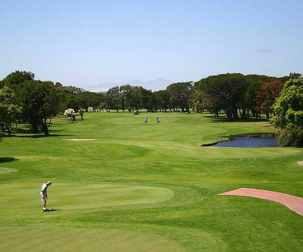 Photo of King David Mowbray Golf Club