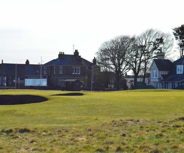 Photo of Royal Montrose Mercantile Golf Club