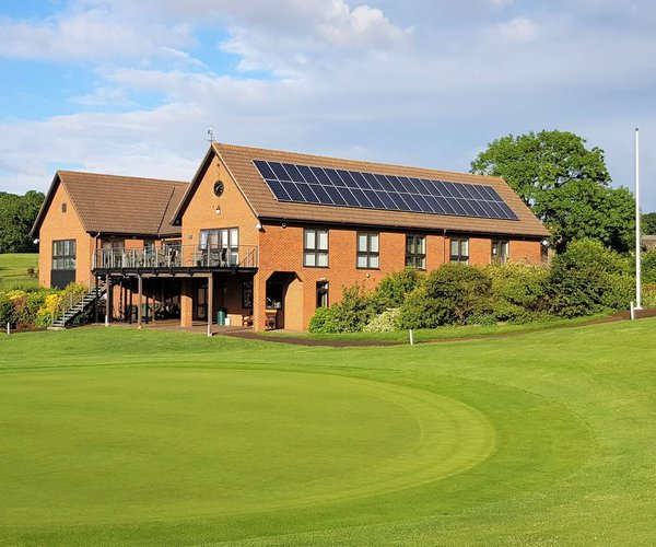 Photo of Bedfordshire Golf Club