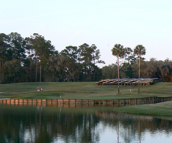 Photo of TPC Sawgrass (Stadium course)