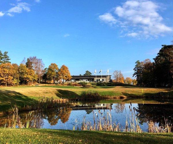 Photo of Varbergs Golfklubb (Västra/West course)