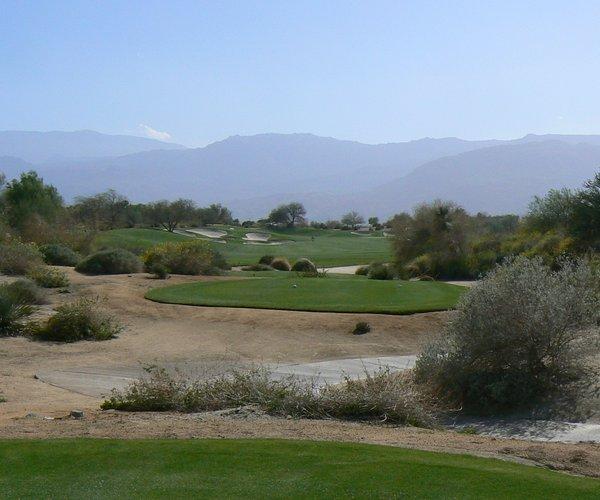 Photo of Desert Willow Golf Resort (Firecliff course)