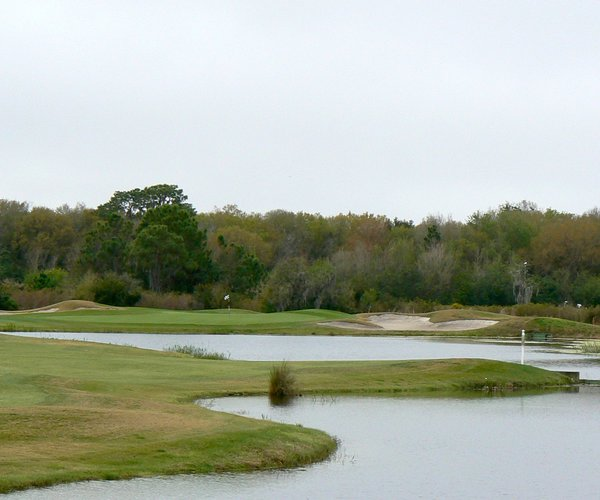 Photo of Legacy Golf Club at Lakewood Ranch