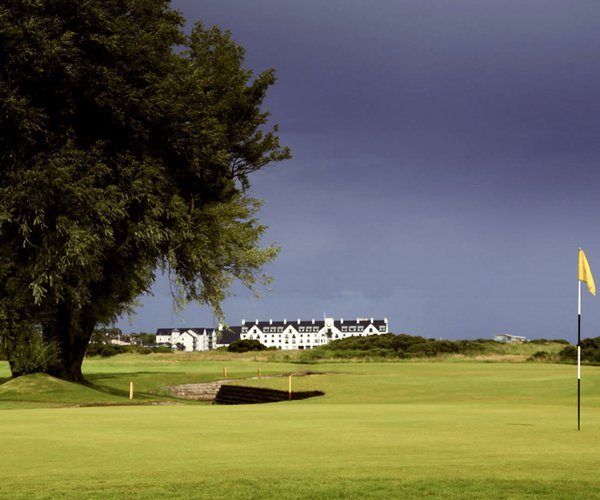 Photo of Carnoustie Golf Links (Burnside Course)