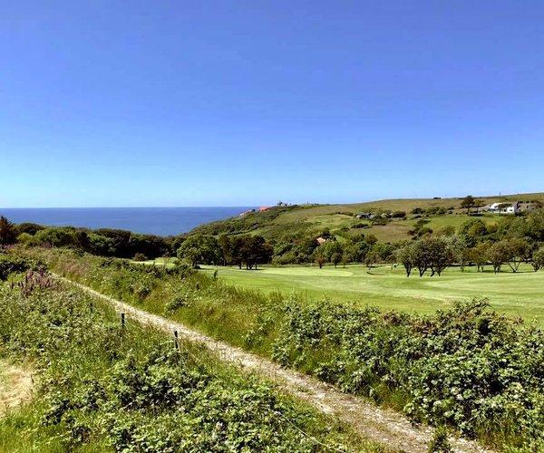 Photo of Aberystwyth Golf Club