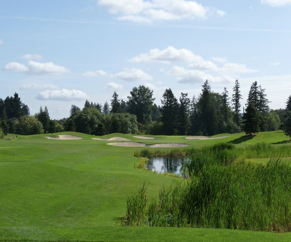 Photo of The Reserve - Vineyards & Golf Club (South course)