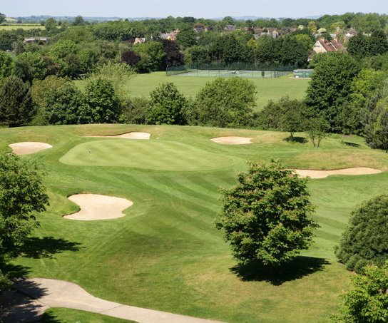 Photo of Collingtree Park Golf Club