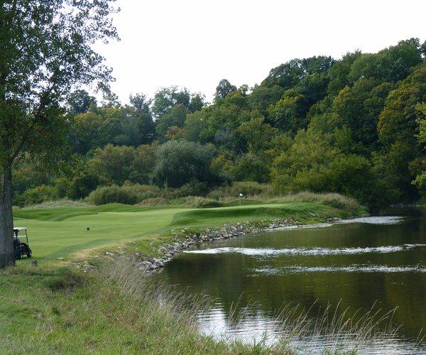 Photo of Blackwolf Run (River course)