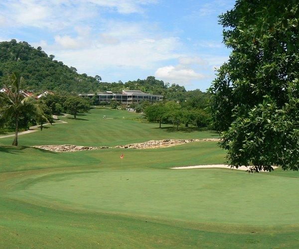 Photo of Laem Chabang International Country Club