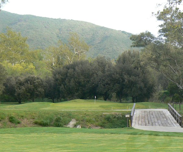 Photo of Ranch Course at the Alisal