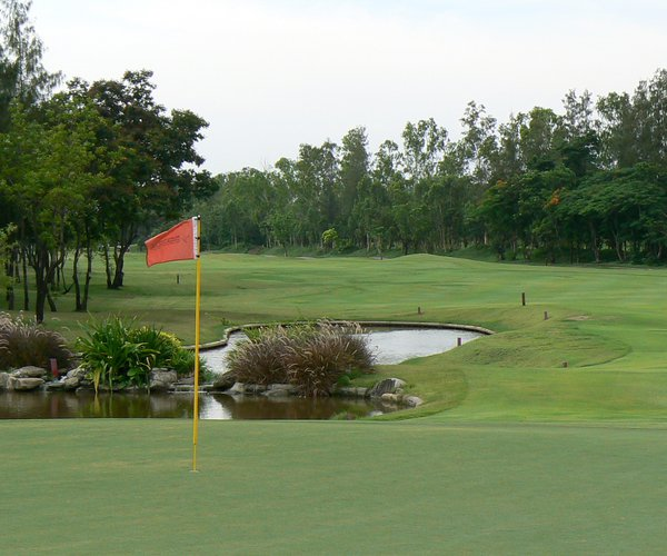 Photo of Muang Kaew Golf