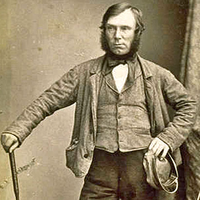 Photo of Alan Robertson