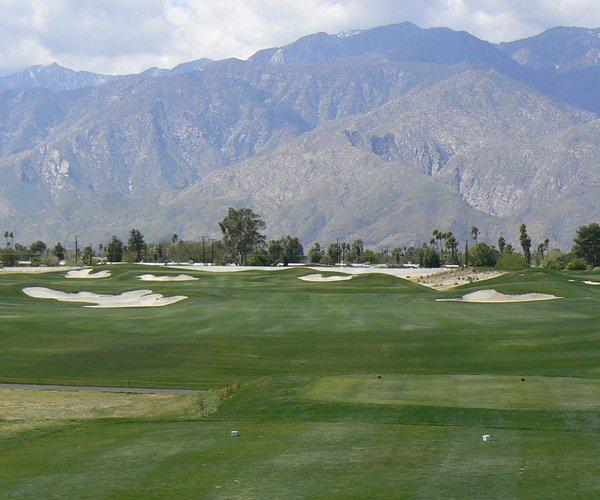 Photo of Cimarron Golf Resort