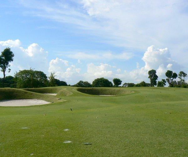 Photo of Tanah Merah Country Club (Garden course)