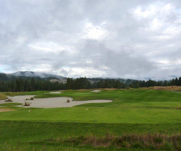 Photo of St Eugene Golf Resort & Casino