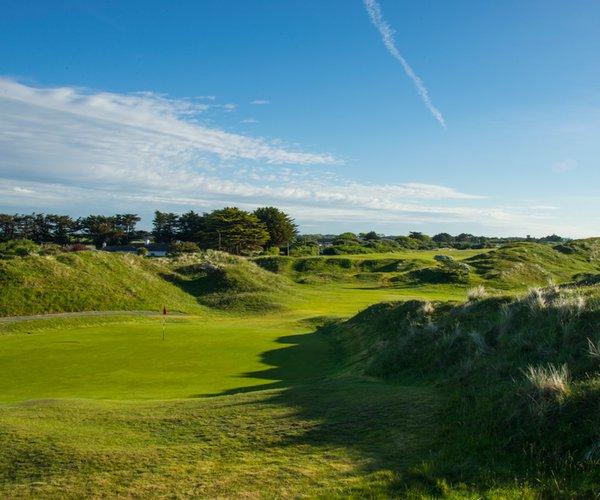 Photo of The Island Golf Club