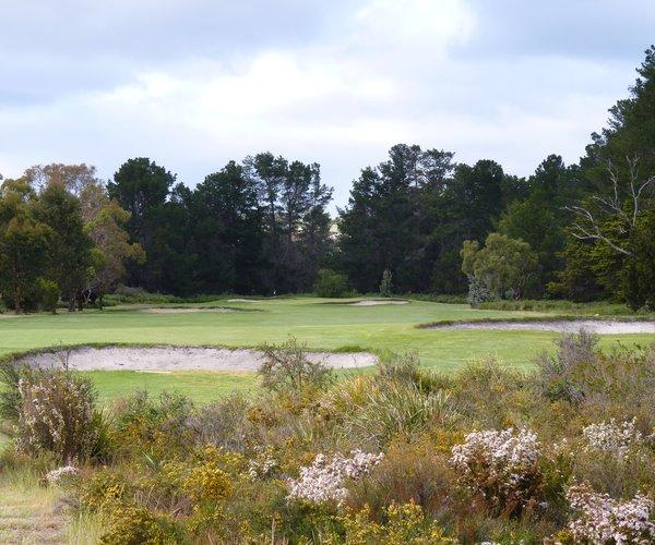 Photo of Royal Hobart Golf Club