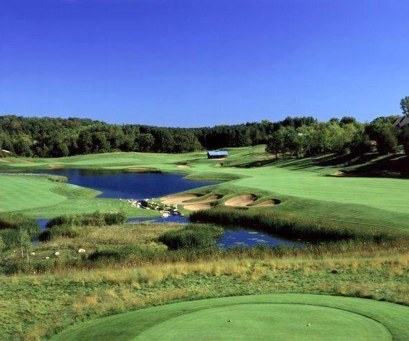 Photo of Troy Burne Golf Course