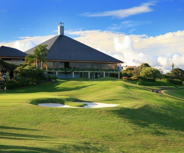 Photo of The Australian Golf Club