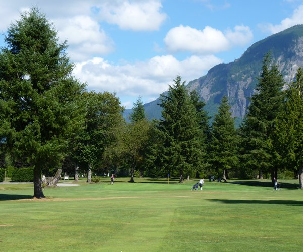 Photo of Mount Si Golf Course