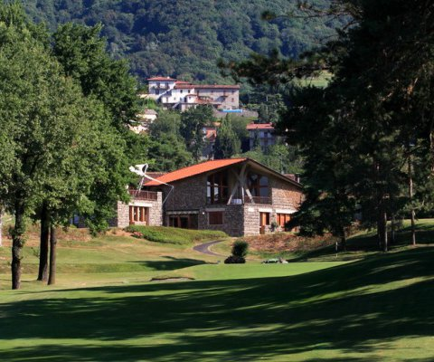 Photo of Golf Club Bergamo L'Albenza