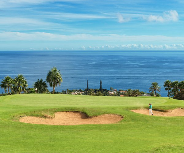 Photo of Tecina Golf