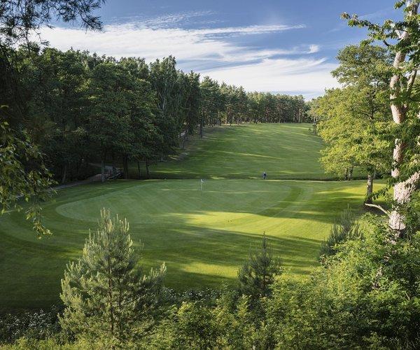 Photo of Halmstad Golfklubb (Norra/North course)