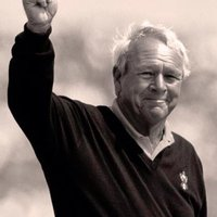 Photo of Arnold Palmer