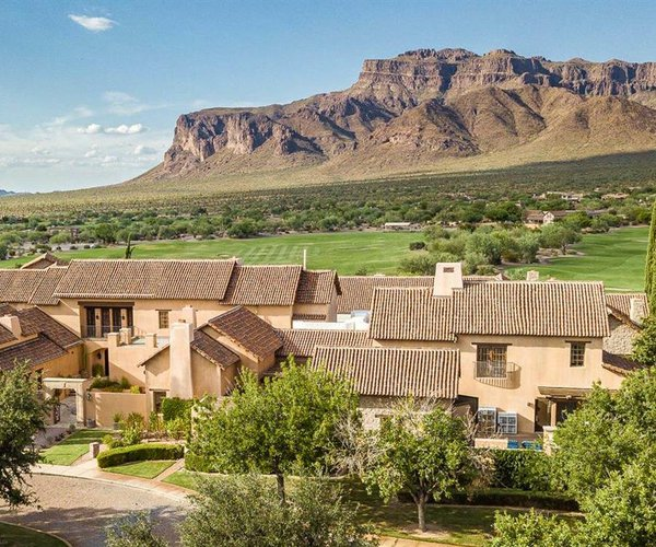 Photo of Superstition Mountain Golf & Country Club
