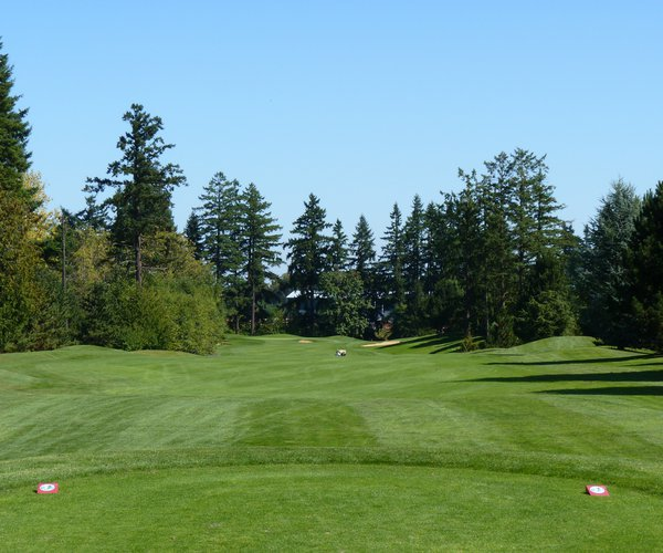 Photo of Oregon Golf Association (OGA) Golf Course