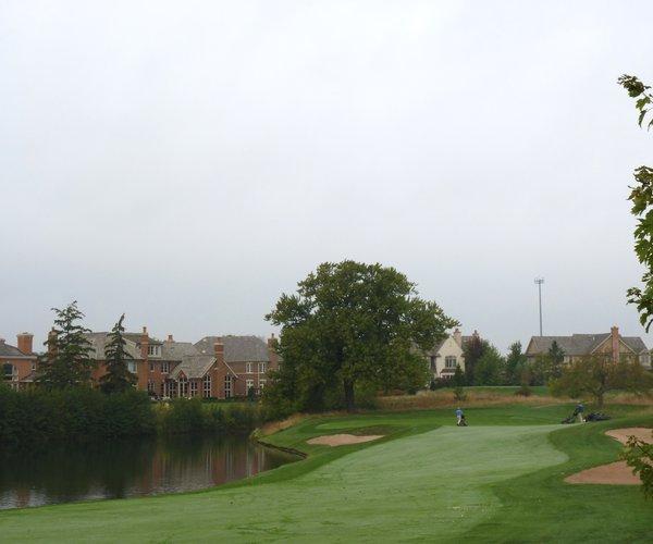 Photo of The Glen Club