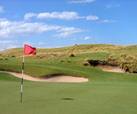 Photo of The National Golf Club (Gunnamatta course)