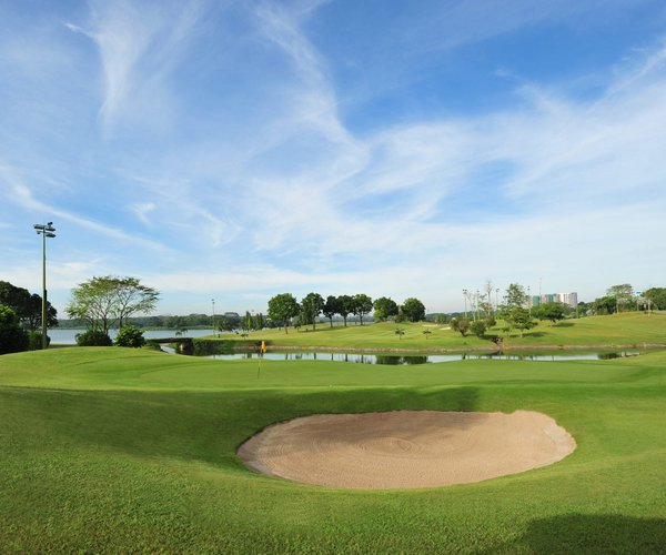 Photo of Orchid Country Club