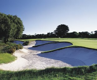 Photo of Royal Melbourne Golf Club (East course)