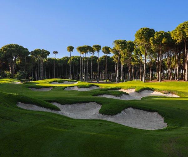 Photo of Carya Golf Club