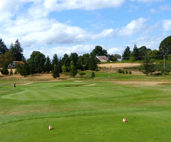 Photo of Quail Valley Golf Course