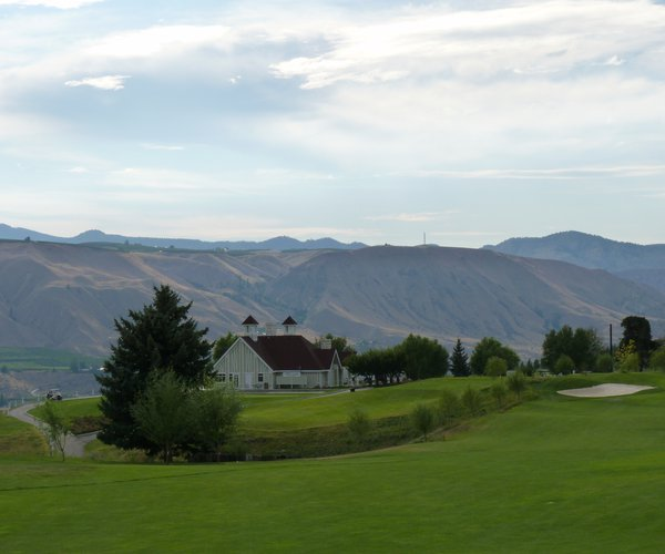 Photo of Highlander Golf Club