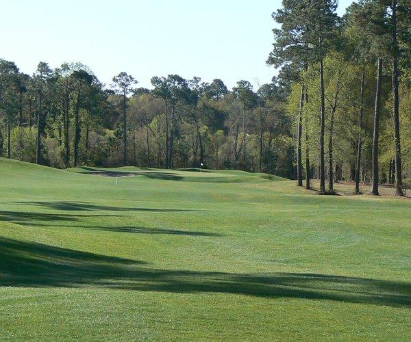 Photo of Sea Trail Golf Resort (Rees Jones course)