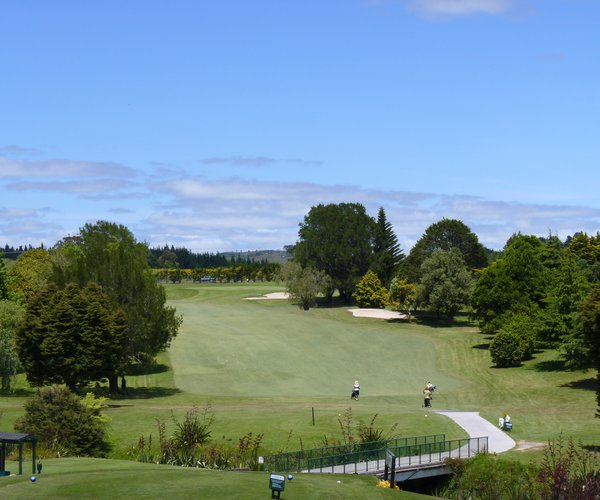 Photo of Whitford Park Golf Club
