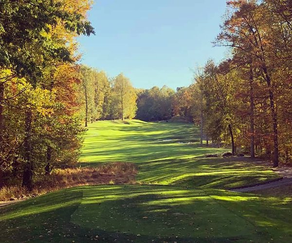 Photo of Whiskey Creek Golf Club