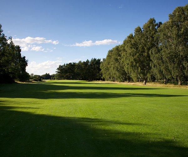 Photo of Fulford Golf Club