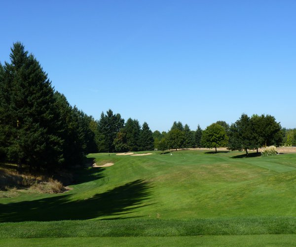 Photo of Langdon Farms Golf Club