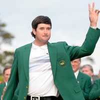 Photo of Bubba Watson
