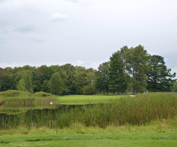 Photo of Boyne Highlands Resort (Heather course)