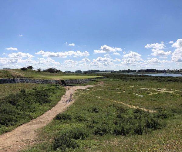 Photo of Royal West Norfolk Golf Club (Brancaster)
