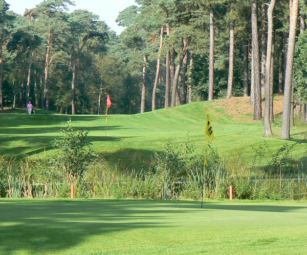 Photo of Golf Wouwse Plantage