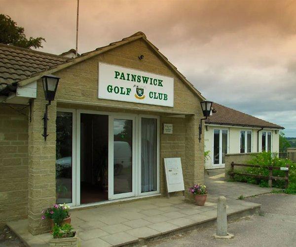 Photo of Painswick Golf Club