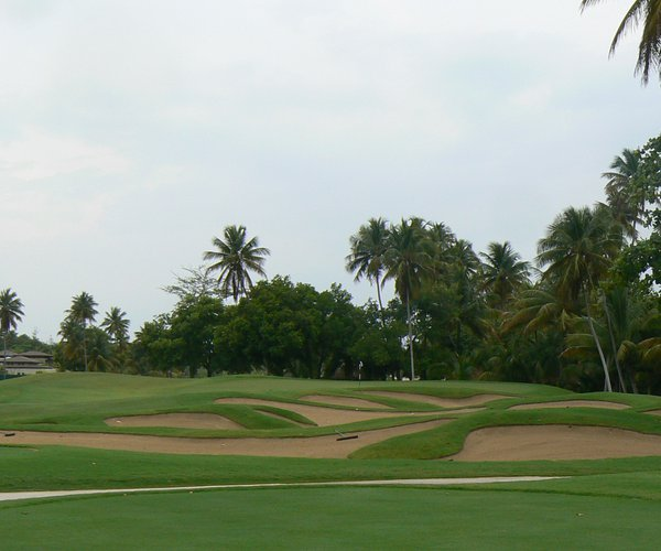 Photo of Bahia Beach Resort & Golf Club