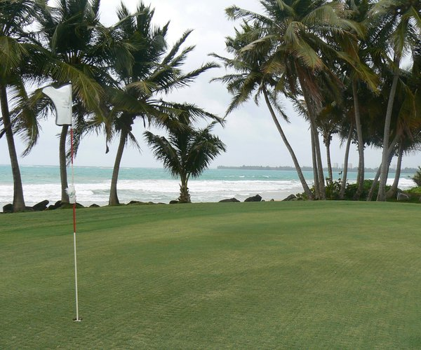 Photo of Rio Mar Country Club (Ocean course)