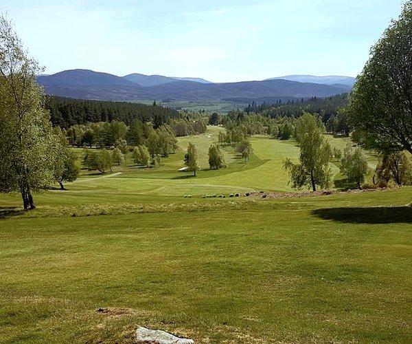 Photo of Kingussie Golf Club